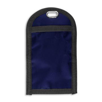 Badge Holder with Pocket