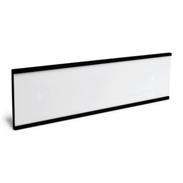 Wall Mount Full Color Nameplate