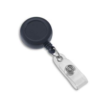 Medical Round ID Badge Reel