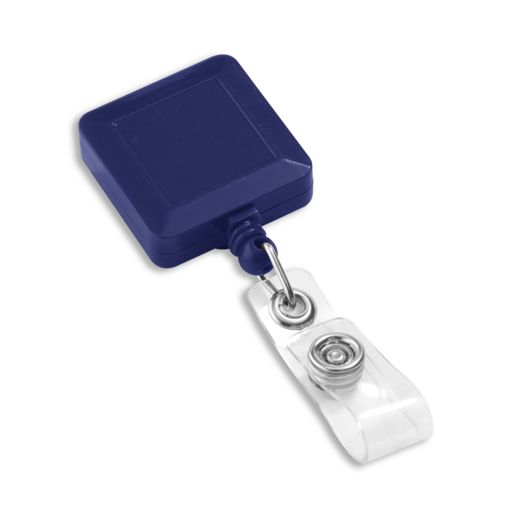 Square Shaped Badge Reels