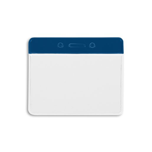 Color Bar Horizontal Badge Holder