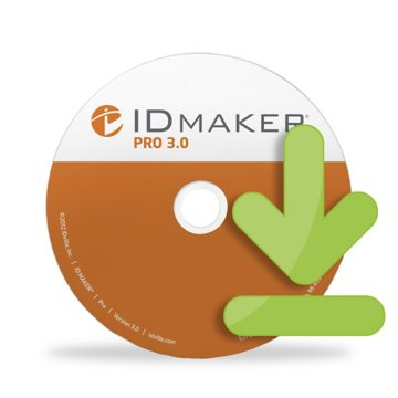 ID Maker PRO 3.0 Software Upgrade