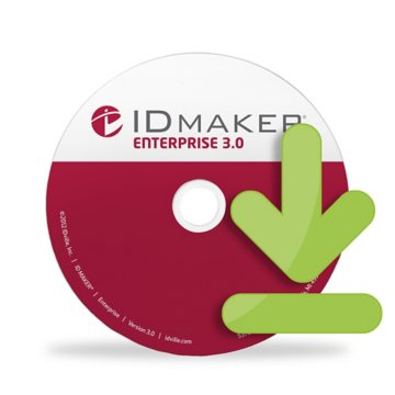 ID Maker Enterprise 3.0 Software Upgrade