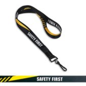 Safety First Lanyard