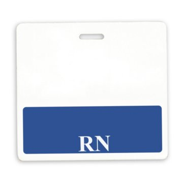RN Position Identity Card