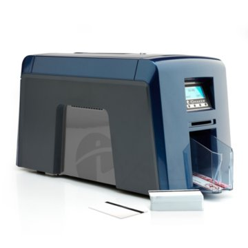 ID Maker Secure 2-Sided Card Printer