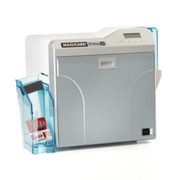 Magicard Prima 4 Reverse Transfer Single-Sided ID Printer