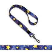 Star Making the Difference Lanyard