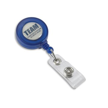 Together Everyone Achieves More Badge Reel