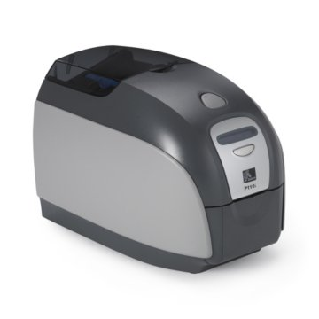 Zebra P110i ID Card Printer