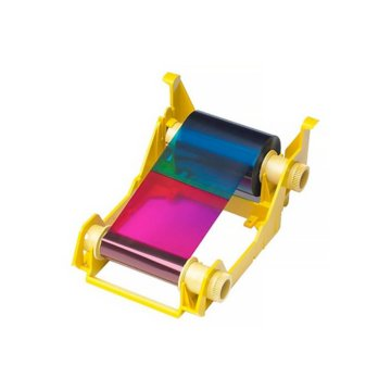 Zebra 800033-840 YMCKO Printer Ribbon