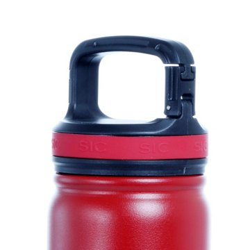 SIC Carabiner Bottle