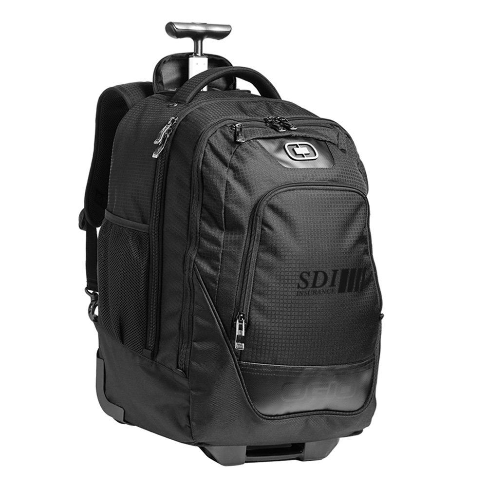 OGIO® Wheelie Pack