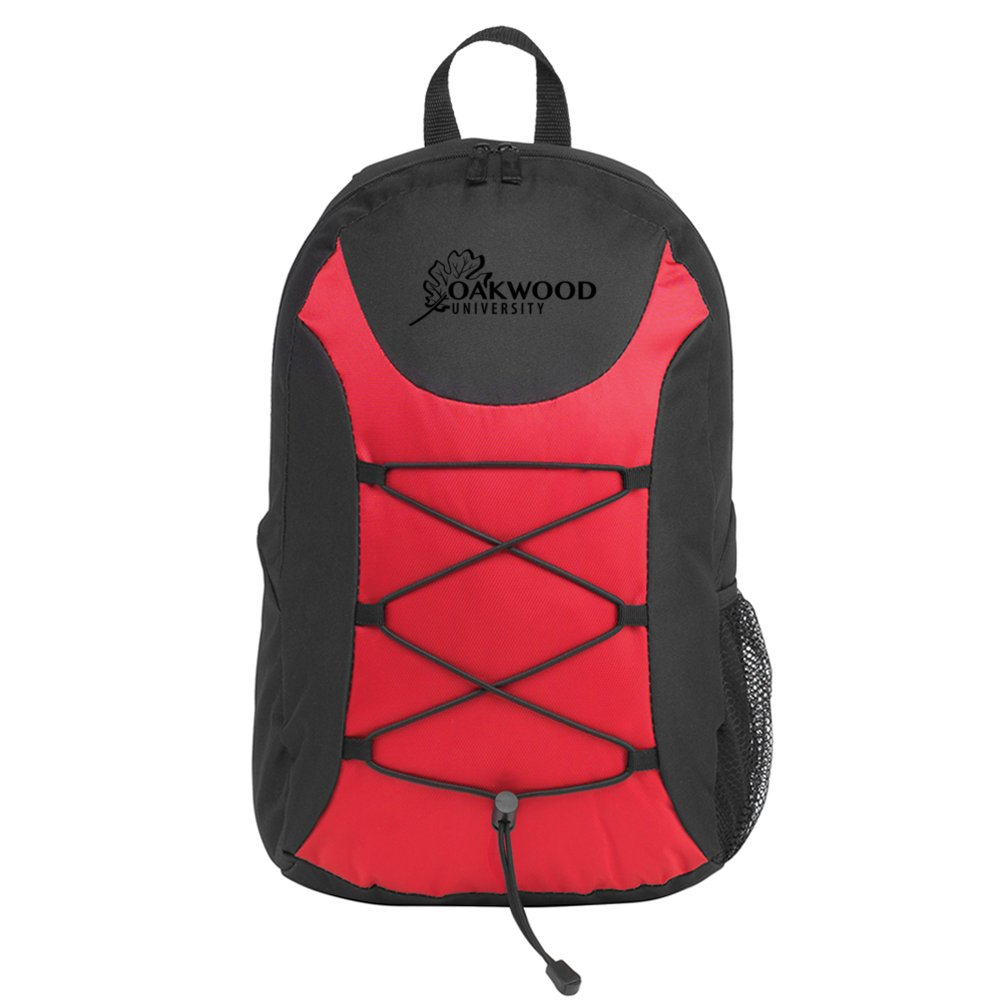 Open-Air Backpack