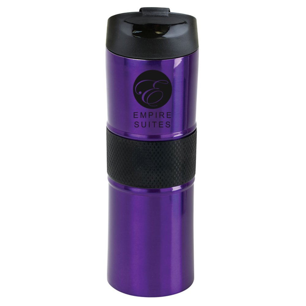 Grip Tight Travel Mug
