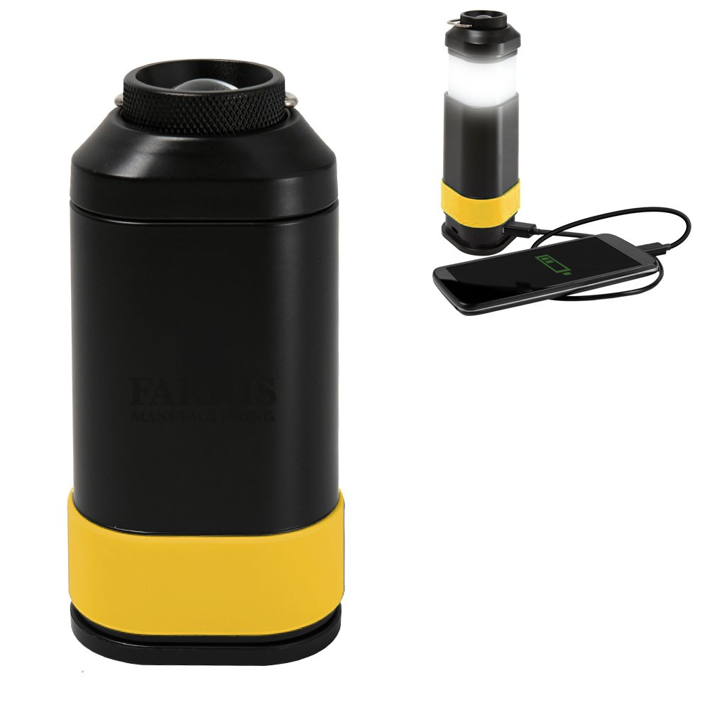 Persona™ Lantern w/Charger
