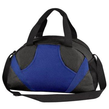 Color Slot Duffel Bag