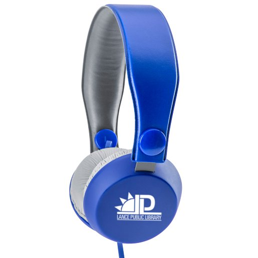 Turn It Up Headphones