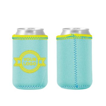Neoprene Can Sleeve