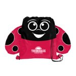 Paws N Claws Drawstring Backpack