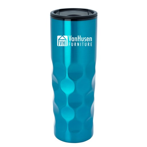 Modern Stainless Steel Travel Mug