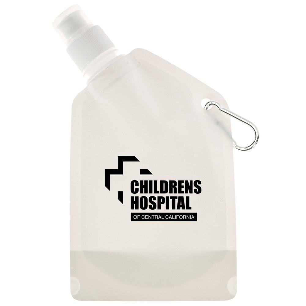 Fold-n-Go Water Bottle - 12 oz