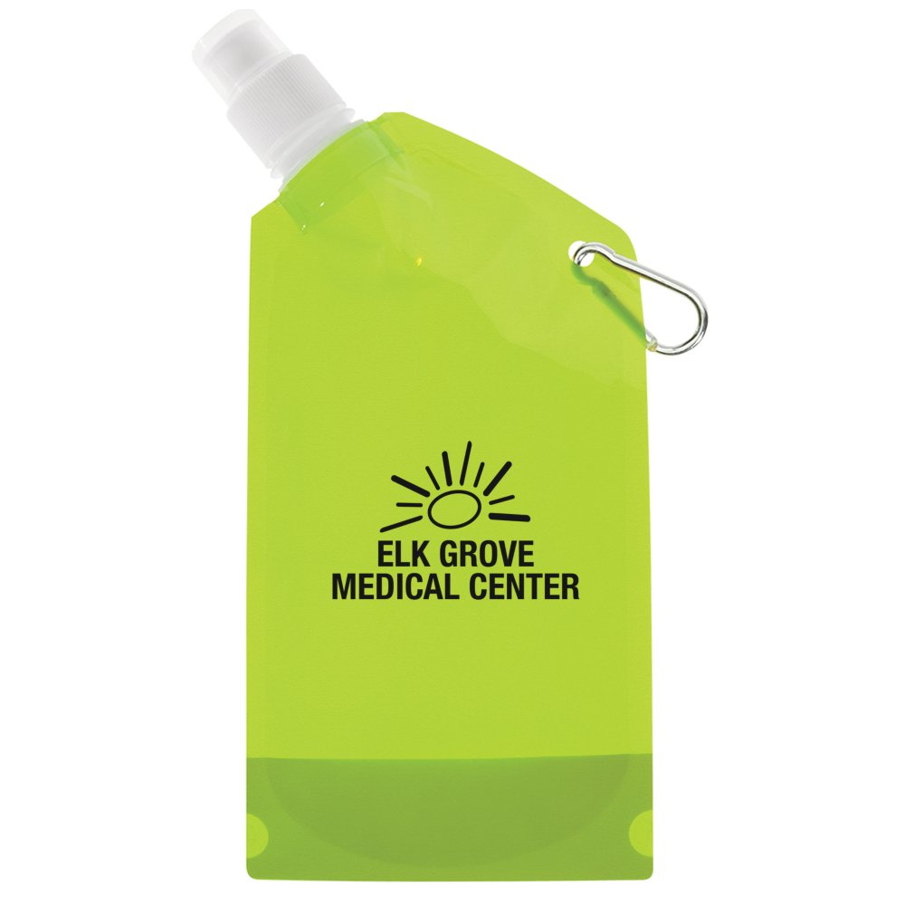 Fold-n-Go Water Bottle - 28 oz.