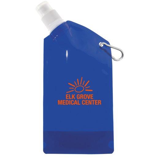 Fold-n-Go Water Bottle - 28 oz.