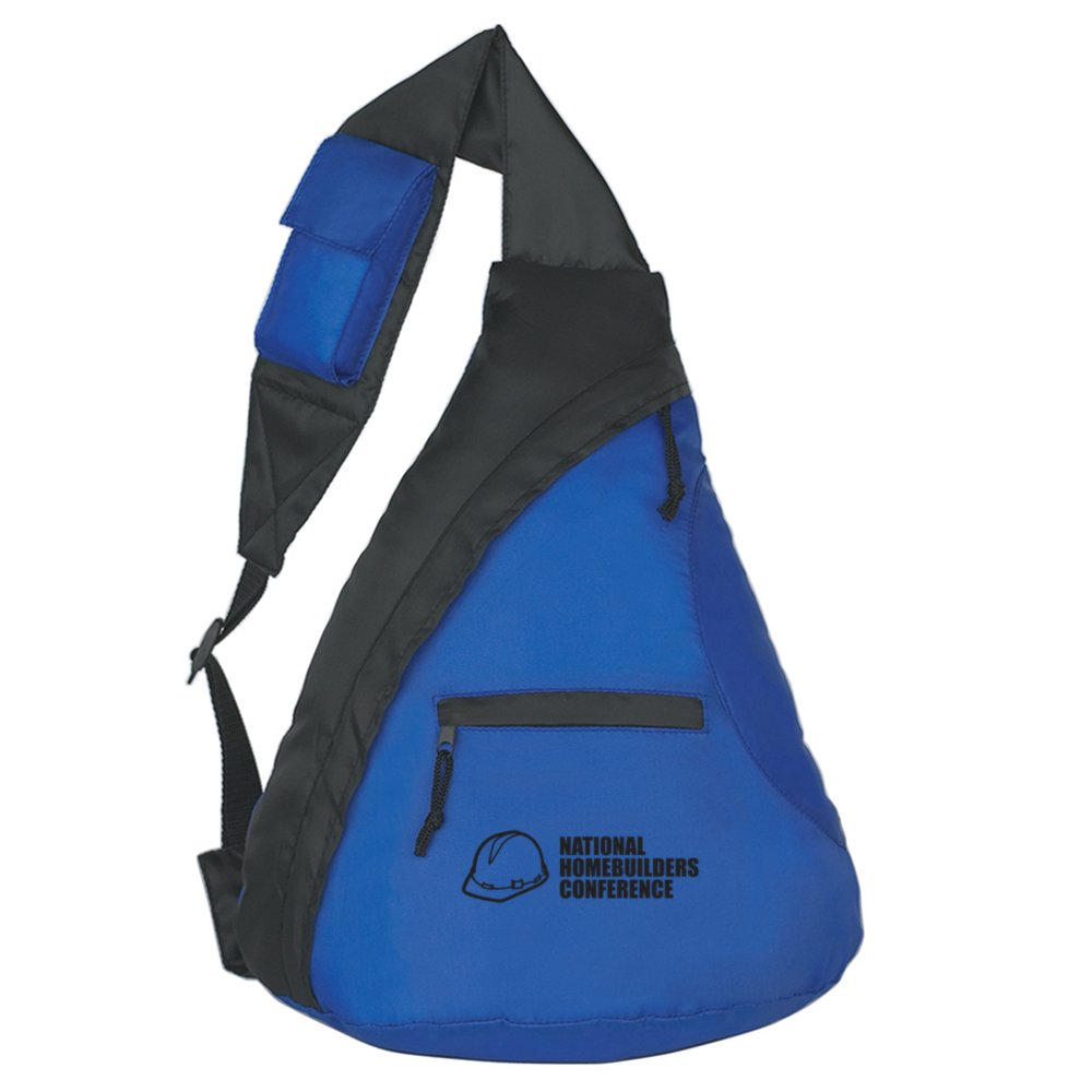 Sling it Back Backpack