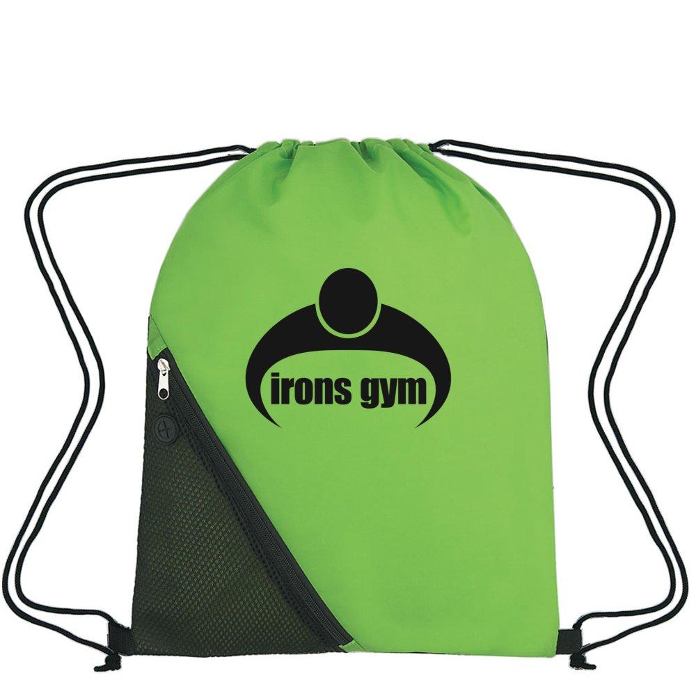 Sports Drawstring Backpack