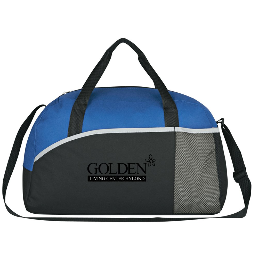 Wellness Duffle
