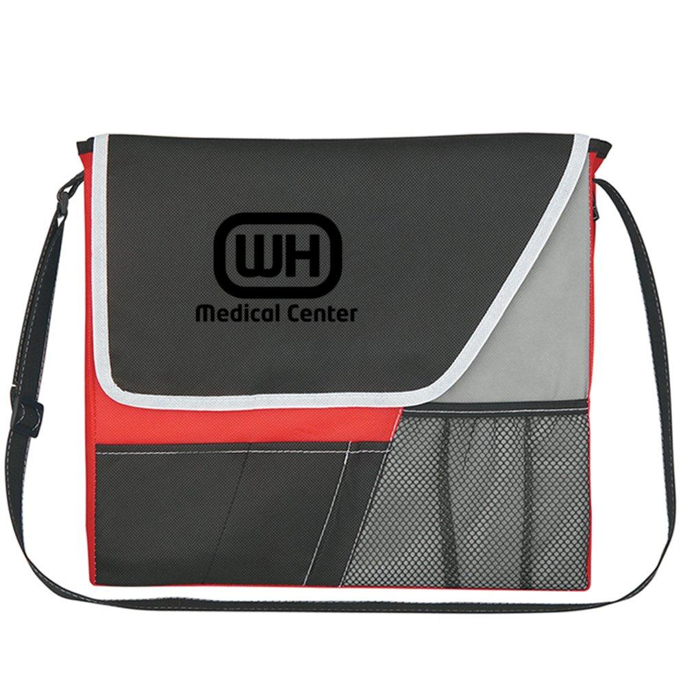 Budget Messenger Bag