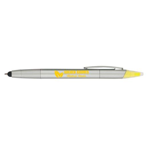 Triple Threat Pen