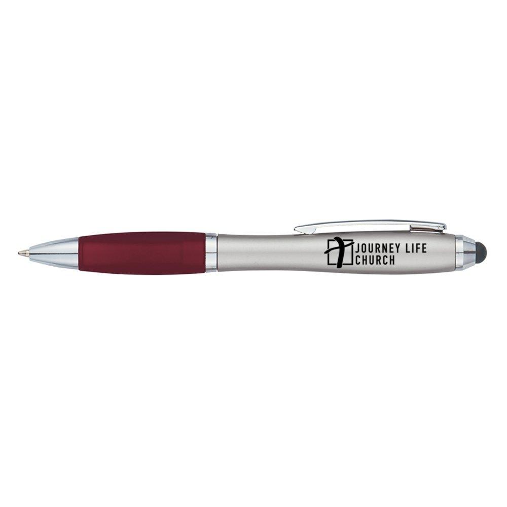 Polished Stylus Pen