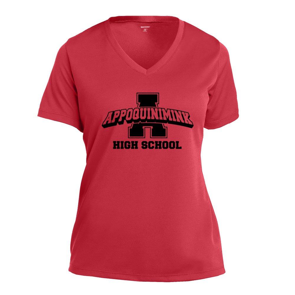 Ladies Performance Shirt