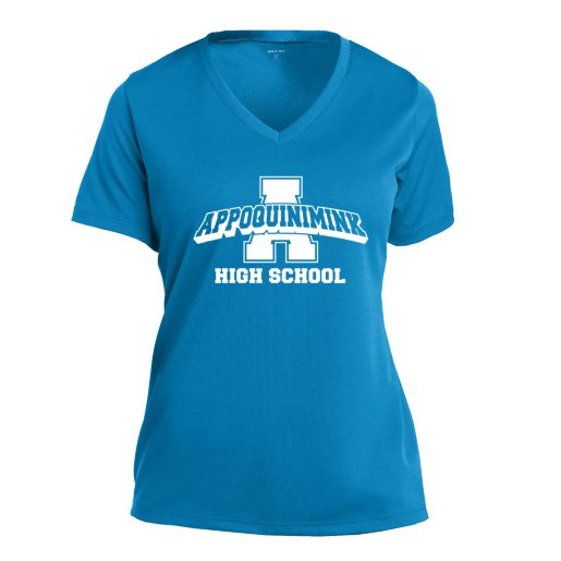 Ladies Performance Shirt