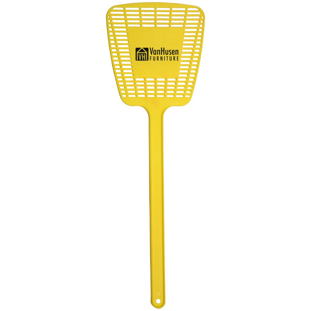 Branded Fly Swatter