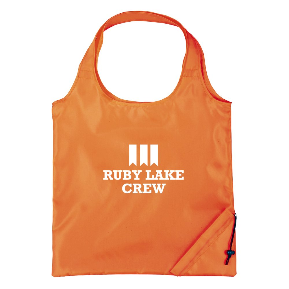 Bungalow Shopping Tote