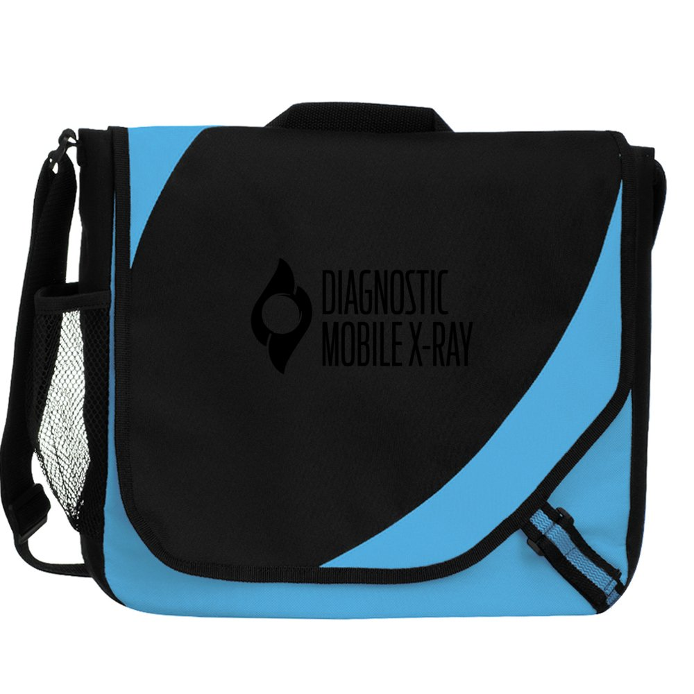 Storm Messenger Bag