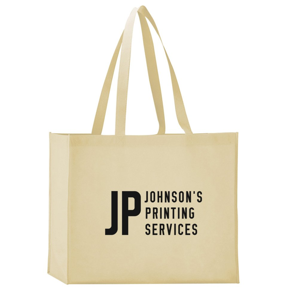Budget-Friendly Tote Bag