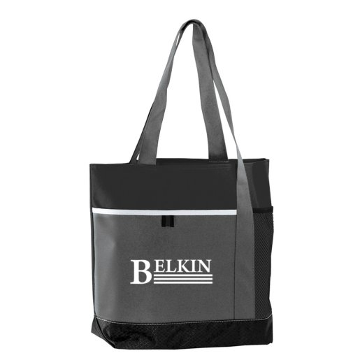 Jazzy Tote Bag