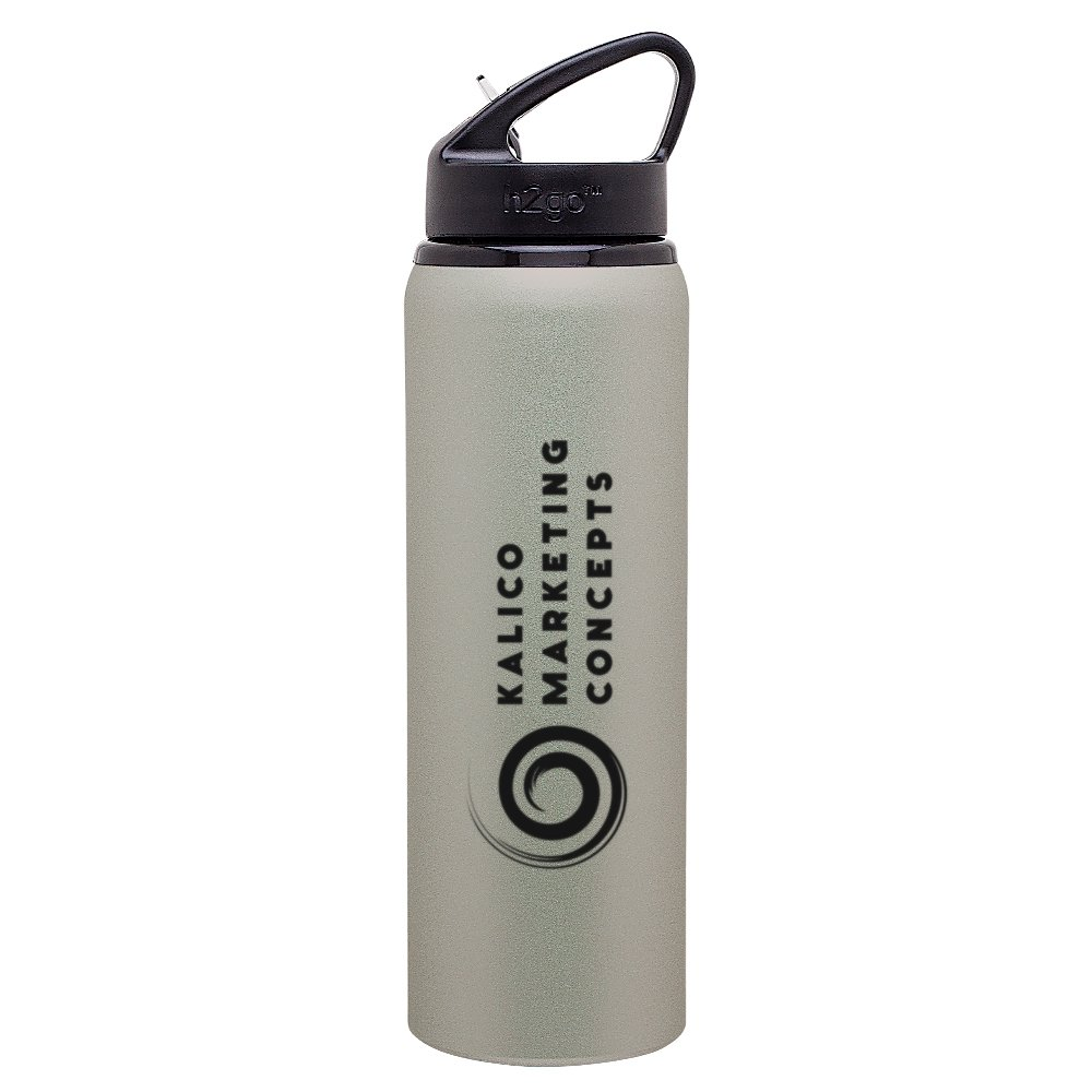 Radiant Aluminum Water Bottle
