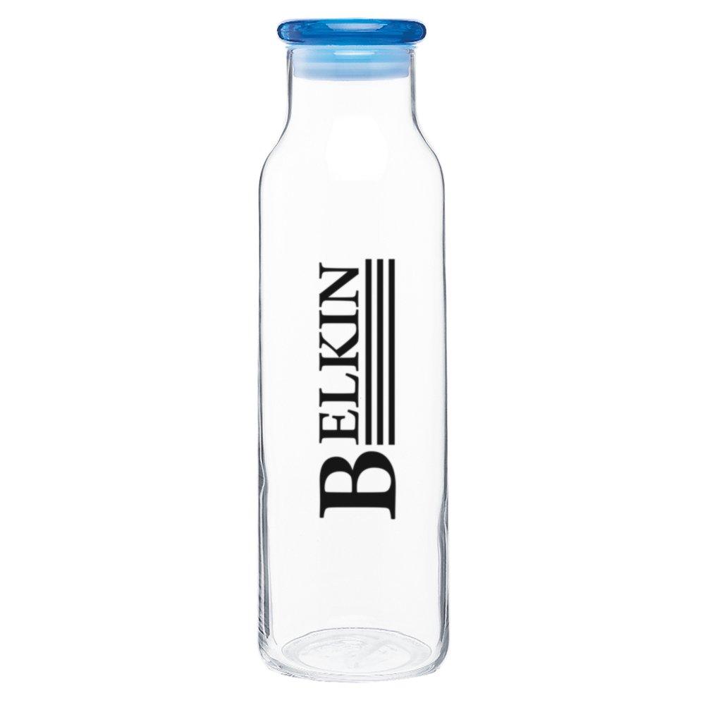 Modern Milk Bottle