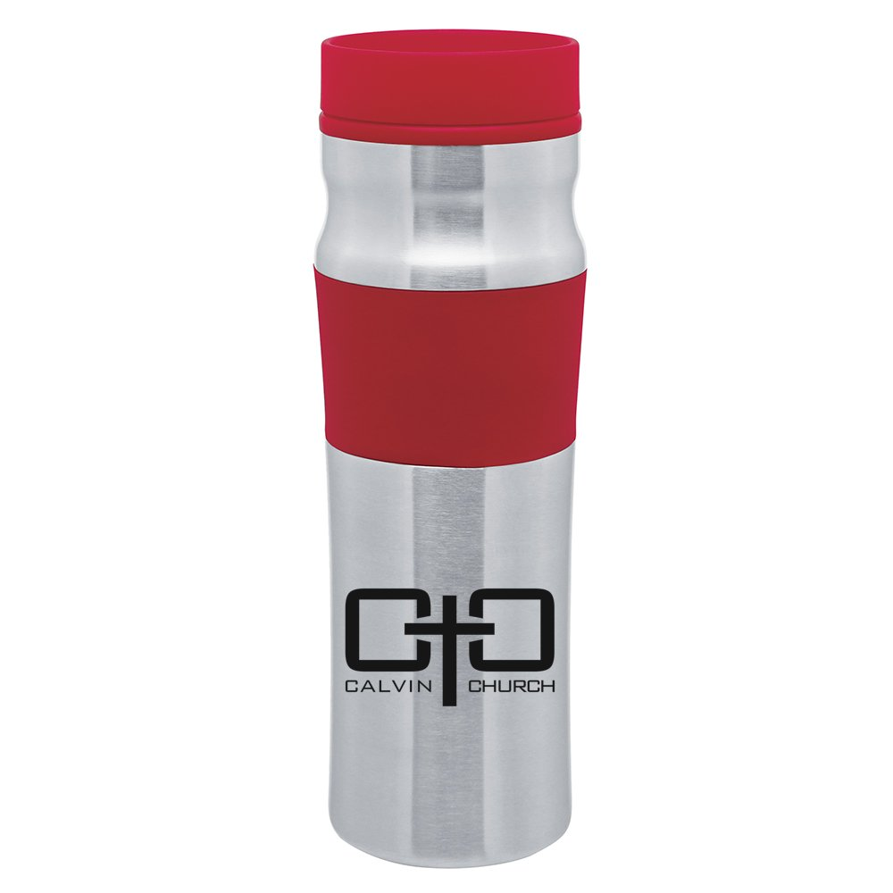 Easy Grip Travel Mug