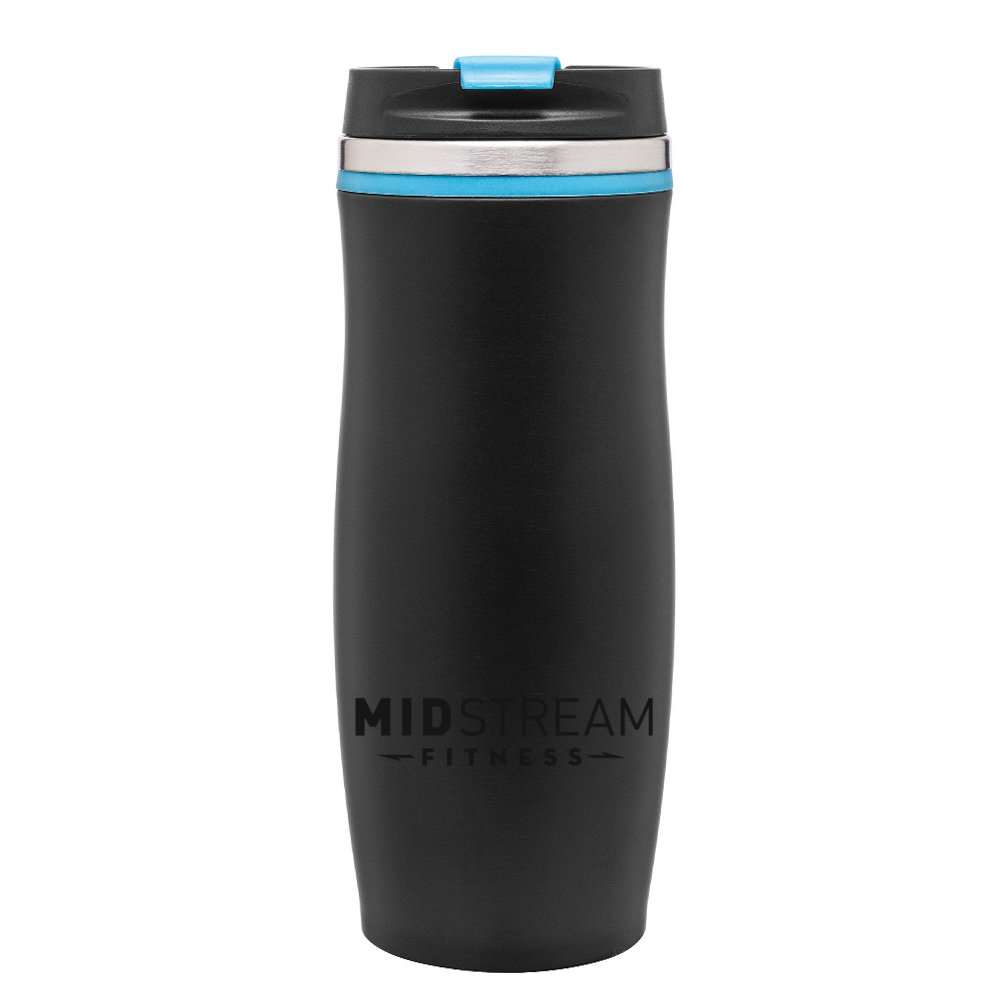 Accent Travel Mug
