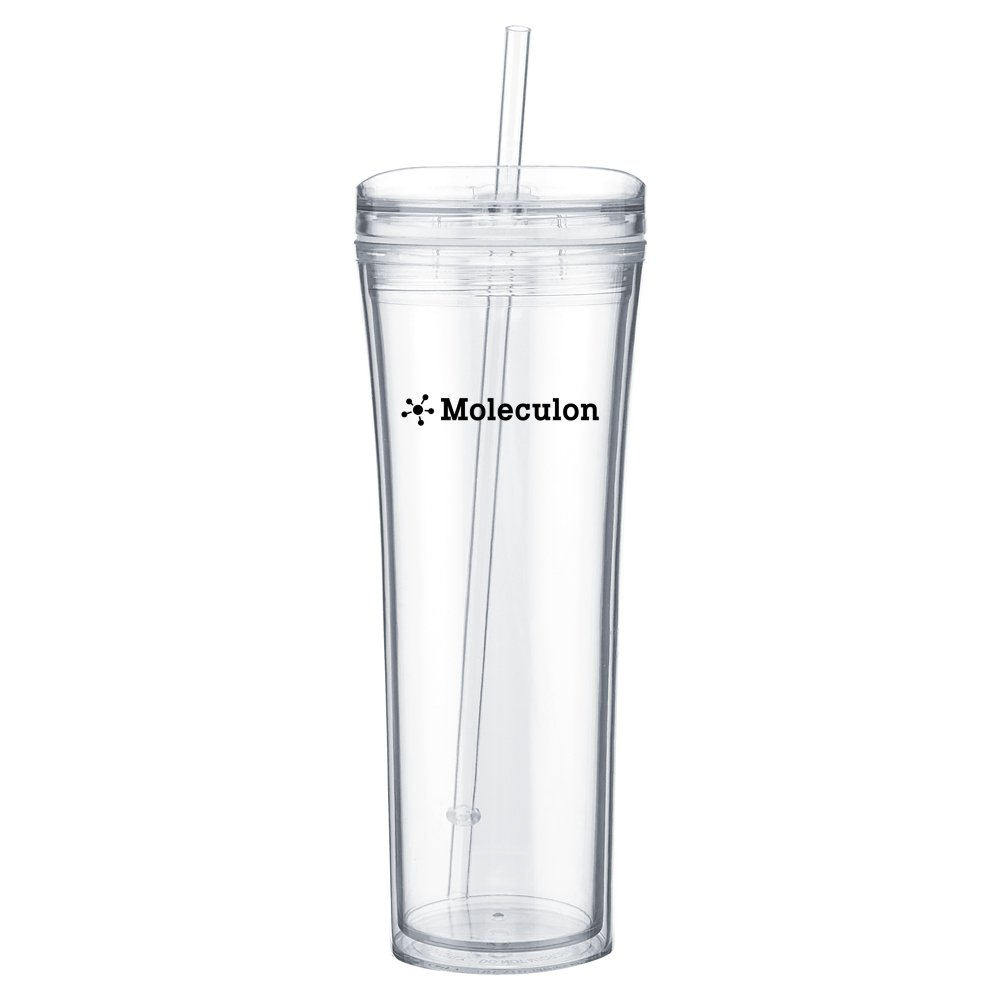 Boost Travel Tumbler
