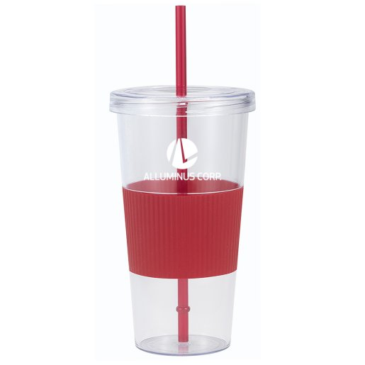 Grip Tight Tumbler