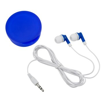 Ear Buds in Easy Case