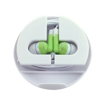Ear Bud Phone Stand Combo