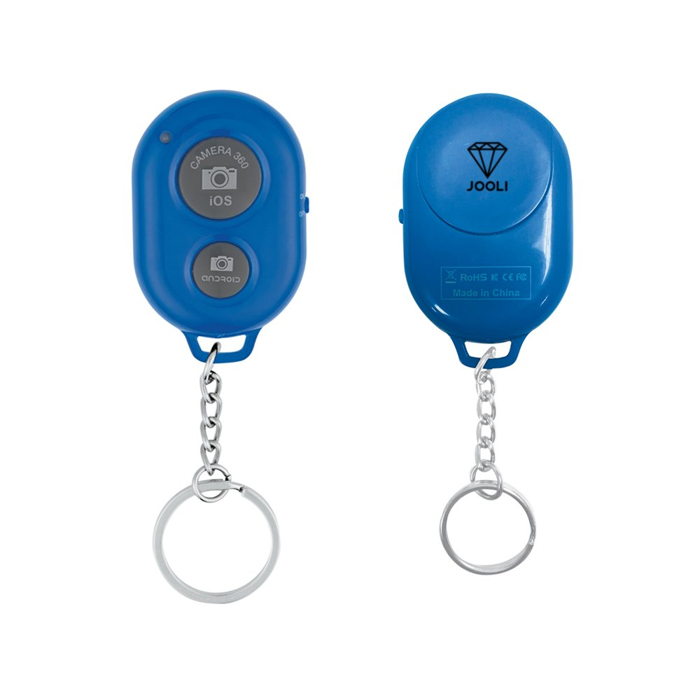 Selfie Key Chain Remote